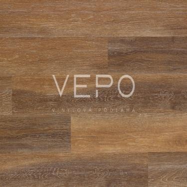 Vinylové podlahy Vinylová podlaha Vepo Dub Tirol 004