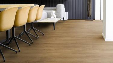 Vinylová podlaha Moduleo Select Midland Oak 22821