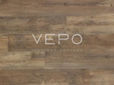 Vzorník: Vinylové podlahy Vinylová podlaha Vepo Borovice Lombard VEP005