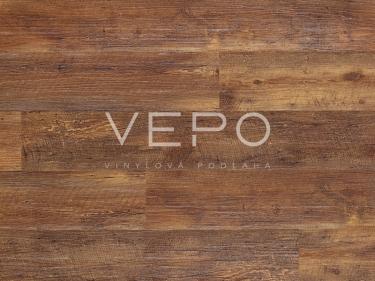 Vzorník: Vinylové podlahy Vinylová podlaha Vepo Borovice Lucern VEP002