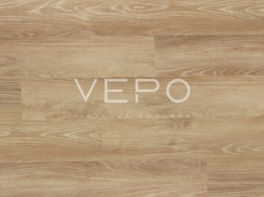 Vinylové podlahy Vinylová podlaha Vepo Dub Aosta VEP013