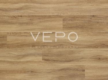 Ceník vinylových podlah - Vinylové podlahy za cenu 400 - 500 Kč / m - Vinylová podlaha Vepo Dub Bavaria VEP012