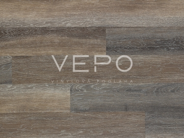 Ceník vinylových podlah - Vinylové podlahy za cenu 400 - 500 Kč / m - Vinylová podlaha Vepo Dub Dockland VEP006