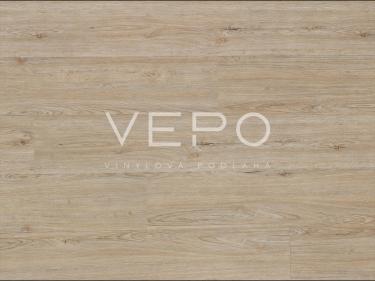 Ceník vinylových podlah - Vinylové podlahy za cenu 400 - 500 Kč / m - Vinylová podlaha Vepo Dub Lazio VEP011