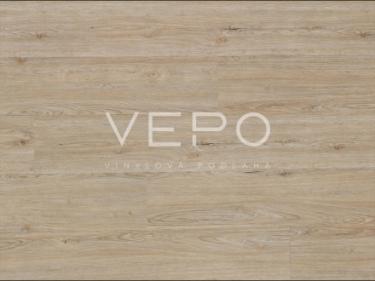 Vinylové podlahy Vinylová podlaha Vepo Dub Lazio VEP011