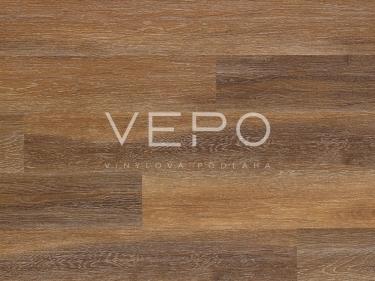 Vzorník: Vinylové podlahy Vinylová podlaha Vepo Dub Tirol VEP004