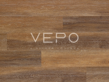 Ceník vinylových podlah - Vinylové podlahy za cenu 400 - 500 Kč / m - Vinylová podlaha Vepo Dub Tirol VEP004