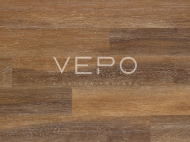 Vinylové podlahy Vinylová podlaha Vepo Dub Tirol VEP004