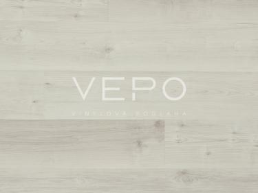 Vzorník: Vinylové podlahy Vinylová podlaha Vepo Klen Polar VEP009