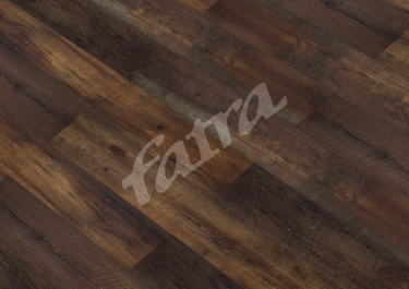Vzorník: Vinylové podlahy Vinylová zámková podlaha - Fatra Click - Dub Selský přírodní 6411-6