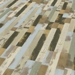 Vinylové podlahy Wineo 600 Wood  Patchwork DB00011