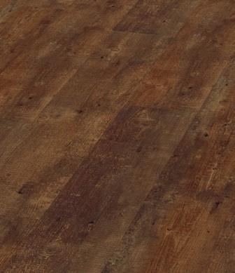 Vzorník: Vinylové podlahy Wineo - Design Line- Boston Pine Brown