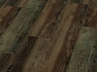 Vzorník: Vinylové podlahy Wineo - Design Line- Dark Pine