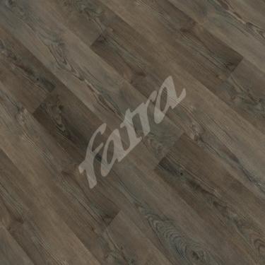 Vzorník: Vinylové podlahy Zámková vinylová podlaha Fatraclick Borovice karibská 8063-8
