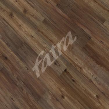 Vinylové podlahy Zámková vinylová podlaha Fatraclick Dub zimní 5451-7