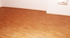 Pokládka vinylové podlahy Wineo 600 Wood XL Dub Aumera Dark DB00027