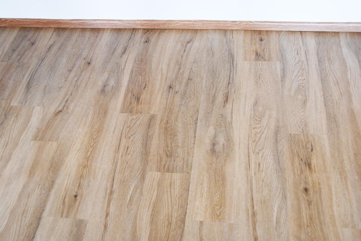 Nejlevnější vinylová podlaha