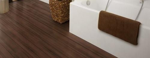 vinylové podlahy jsou velmi praktické